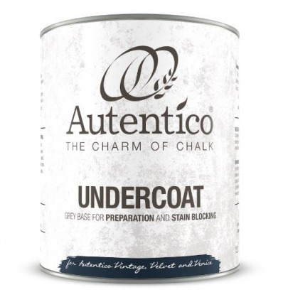 Autentico Undercoat 1 liter