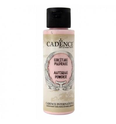 Antique powder 706 Powder pink