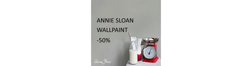 Annie Sloan Wallpaint