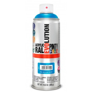 Evolution Acryl spray